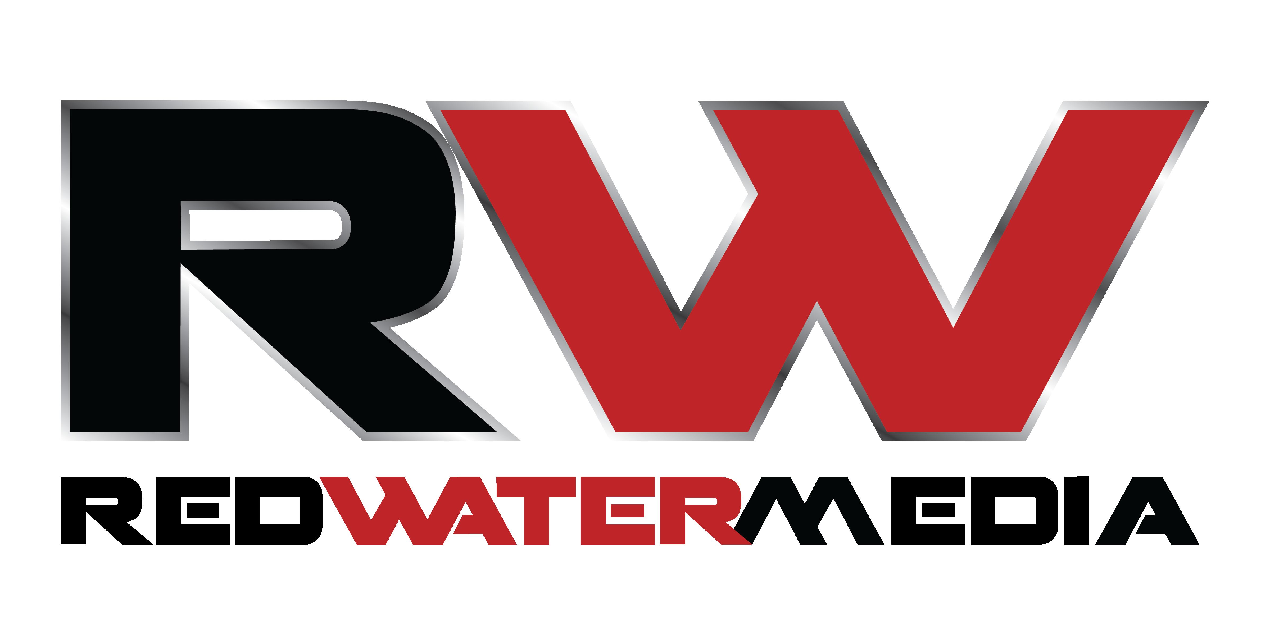 Image of Red Water Multimedia LLC logo