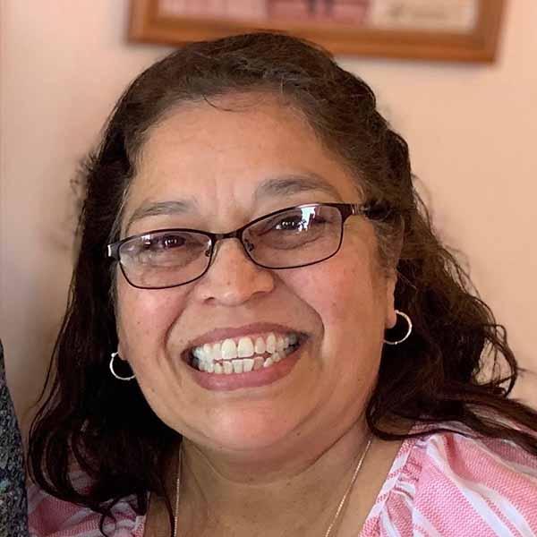 Image of Maria Tapia | Copy Editor
